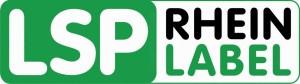 LSP Rhein-Label