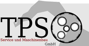 TPS Logo Service MaschinenbauK